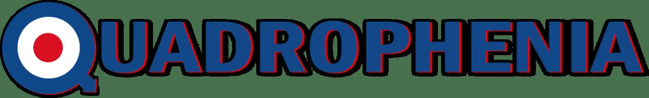 Quadrophenia movie songs logo